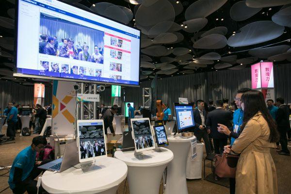 利用AI人臉辨識做多重身分驗證,體驗門禁、出勤、VIP迎客等服務!