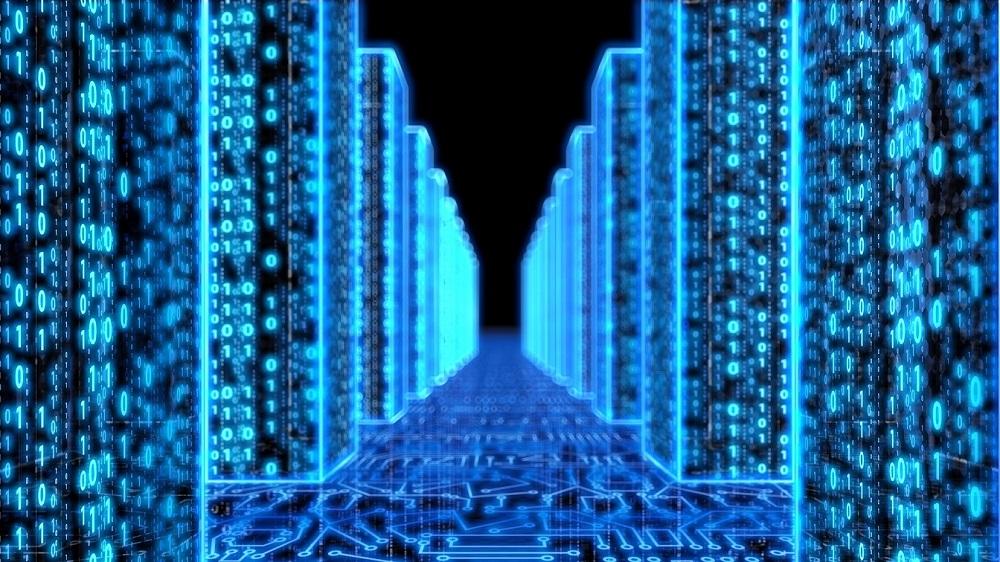VirtualDataBank
