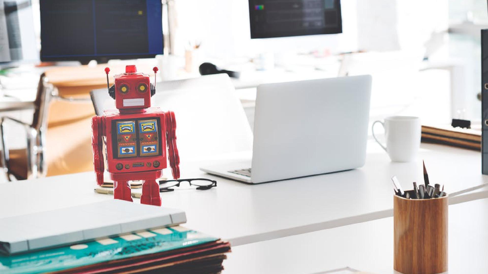 全台首家醫療院所導入NLP智能服務機器人,大幅提升醫療服務品質!
