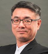 黃郁仁 Frank Huang