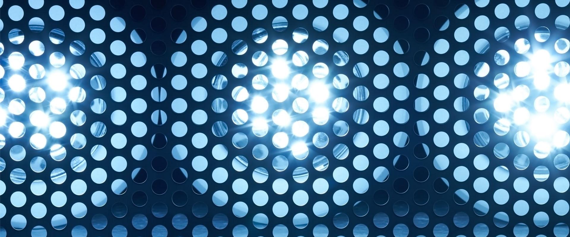 LED製造大廠嚴密守護集團機密資料