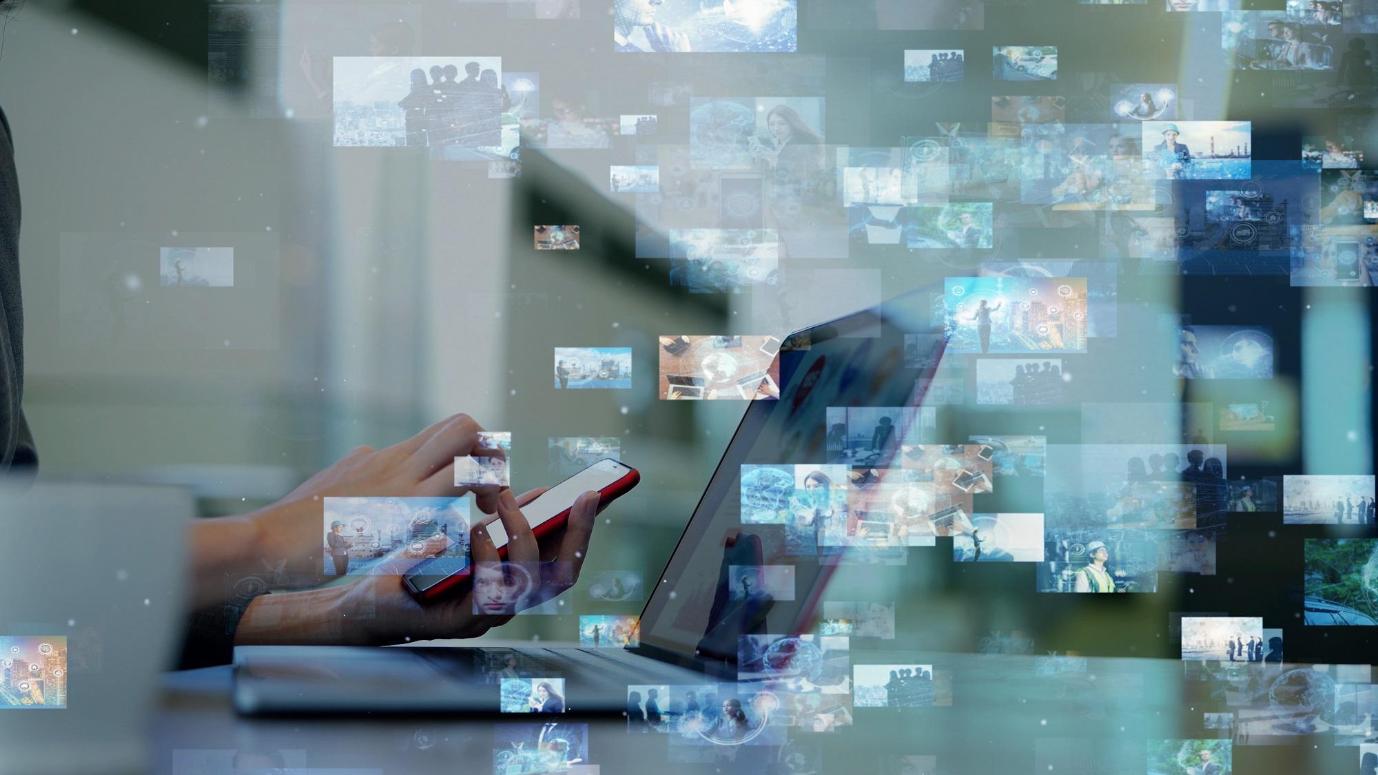 後疫時代的數位轉型四大關鍵
