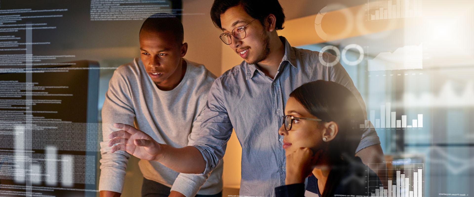 8/27 雲端化實現企業ERP及數據分析 成長型企業的致勝關鍵-『數位轉型AI化』線上講座