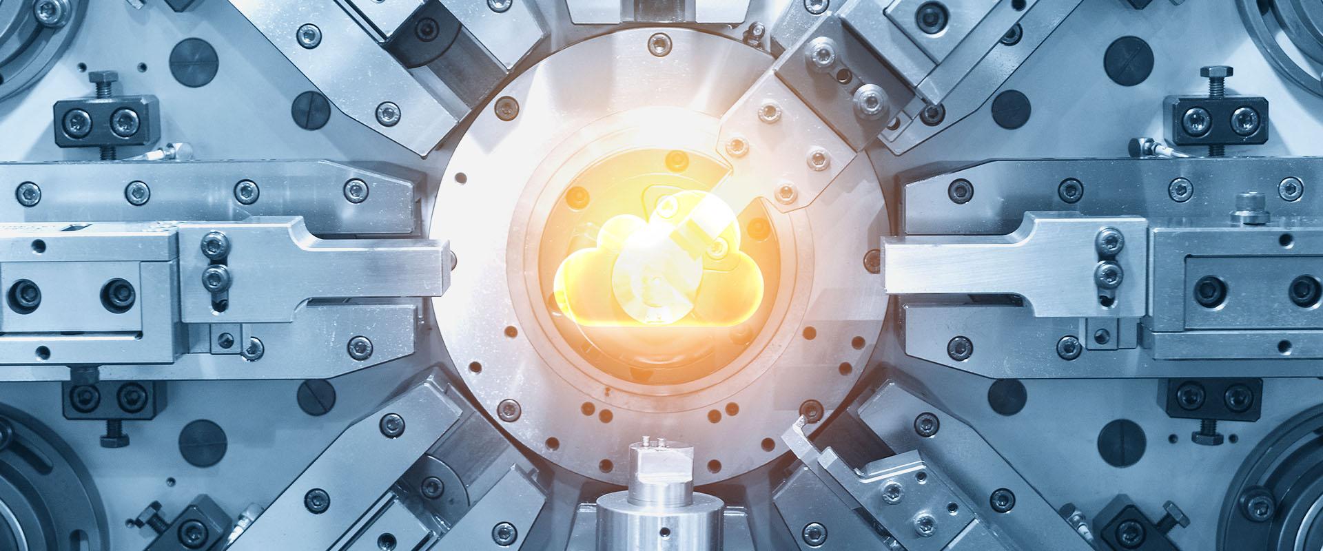 【活動】善用雲端運算,快速實現智慧製造