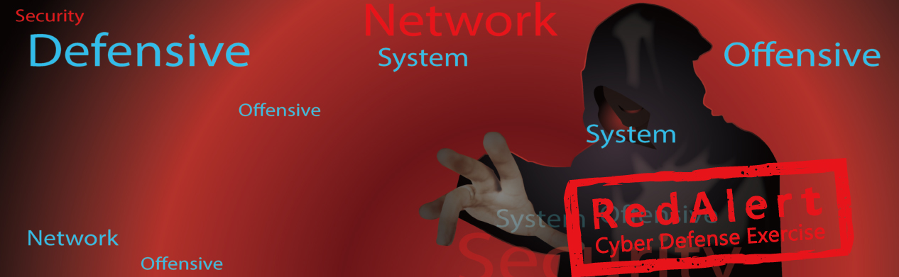 04/23 號召資安高手比武!RedAlert 資安攻防線上演練 強化企業資安力【Power of X 科技講堂】
