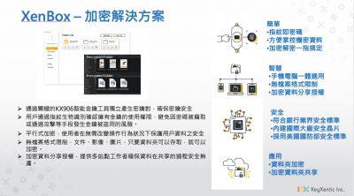 XenBox 加密解決方案