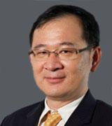 鍾志羣 Larry Chung